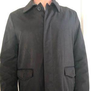 Men's Banana Republic Top coat / rain coat